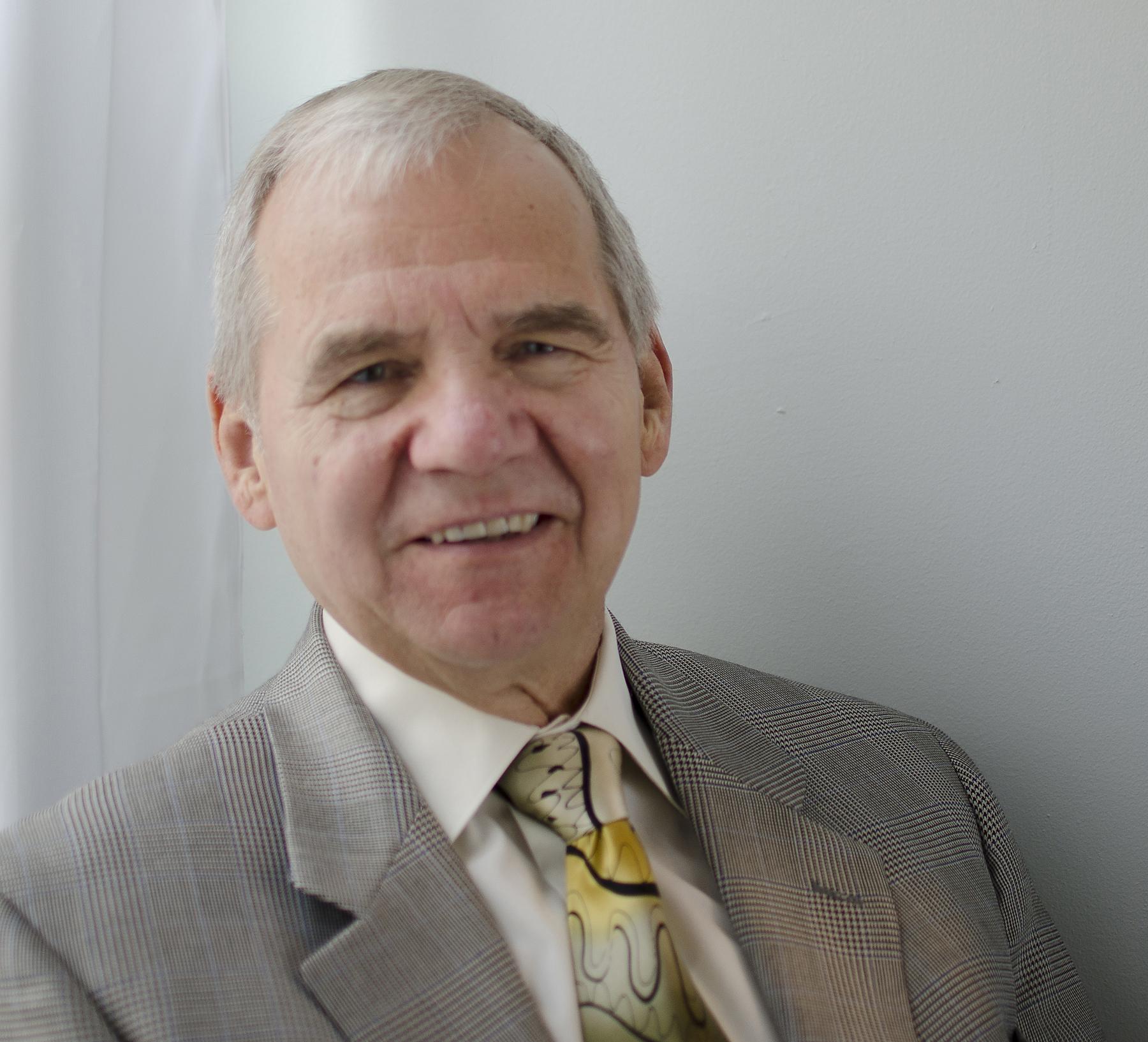 William J. Majeski