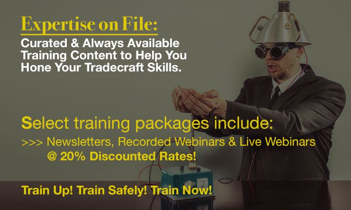 202 Back to School Training Packages